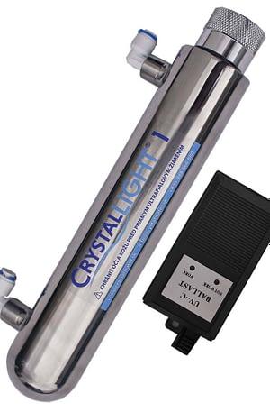 UV lampa Crystal LIGHT 1