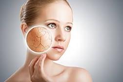 zmäkčená voda nevysušuje pokožku