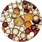 CrystalSOFT Ecomix účinne odstraňuje vodný kameň, železo, mangán, amoniak a organické nečistoty.