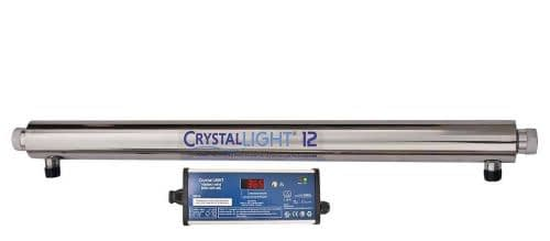 UV sterilizátor Crystal Light